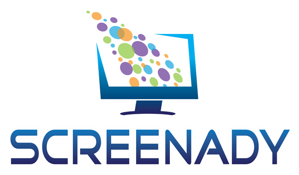 Screenady logo
